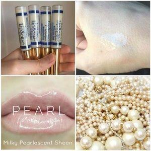LipSense Pear Gloss 🐚